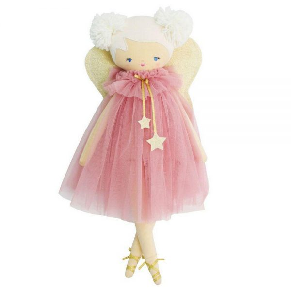 Alimrose Annabelle doll | Sweet Arrivals baby hampers