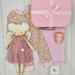 Welcome sweet baby girl | Sweet Arrivals baby hampers