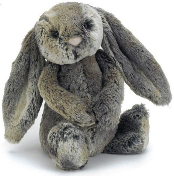 Jellycat cottontail bashful bunny medium   Sweet Arrivals baby hampers