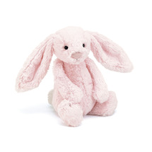 Jellycat Bashful  Medium Bunny- Pink