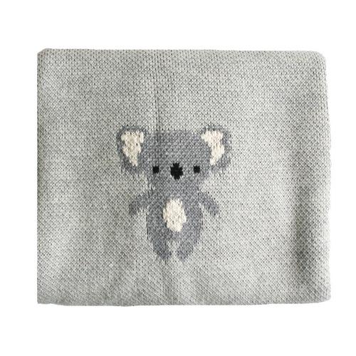 Alimrose koala blanket   Sweet Arrivals baby hampers