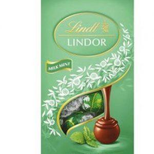 Lindt Lindor Milk Mint | Sweet Arrivals Baby Hampers