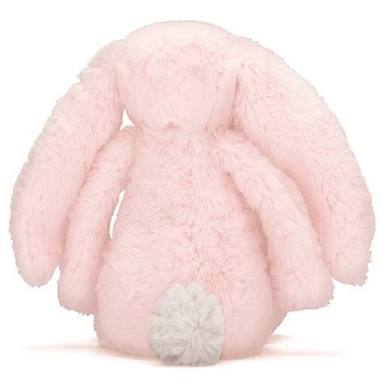 Bashful Bunny - Pink - FREE SHIPPING