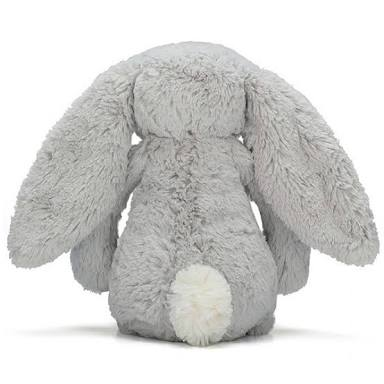 Bashful Bunny - Blue - FREE SHIPPING