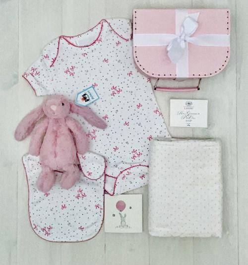Sweet Bunny | Sweet Arrivals baby hampers