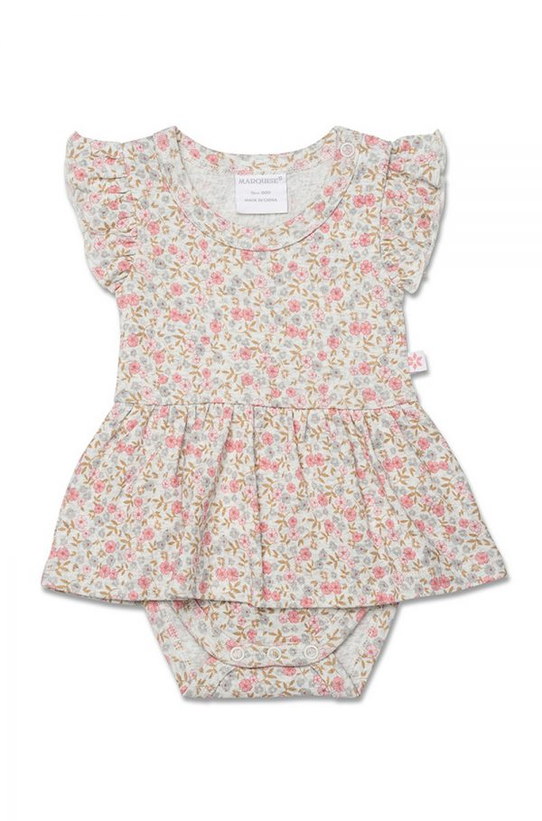 Marquise dress | Sweet Arrivals baby hampers