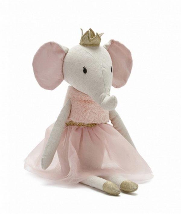 Nana Huchy Minnie Elephant | Sweet Arrivals baby hampers
