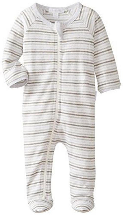 Purebaby zip suit | Sweet Arrivals Baby Hampers