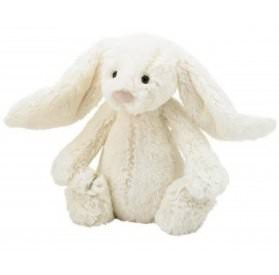 Bashful Bunny Deluxe-Cream-FREE SHIPPING