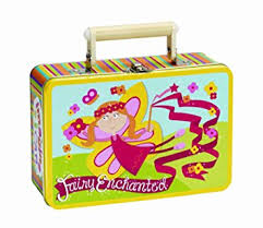 Fairy Suitcase Role Play Kit.