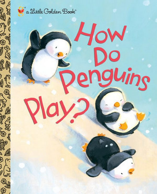 How do penguins play | Sweet Arrivals baby hampers