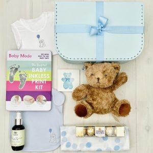 Teddy Love | Sweet Arrivals baby hampers