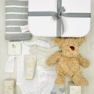 Mum and Bub Deluxe   Sweet Arrivals baby hampers