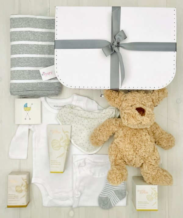 Mum and Bub Deluxe | Sweet Arrivals baby hampers