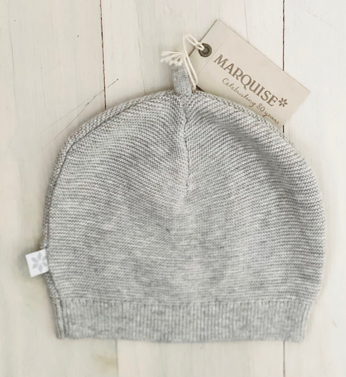 Marquise baby beanie | Sweet Arrivals Baby Hampers