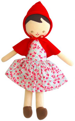 Little Red Riding Hood - FREE SHIPPING