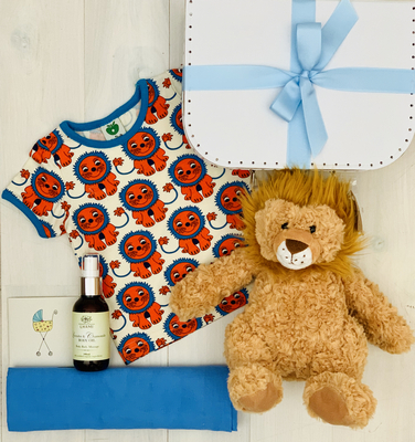 Lewis The Lion - FREE SHIPPING