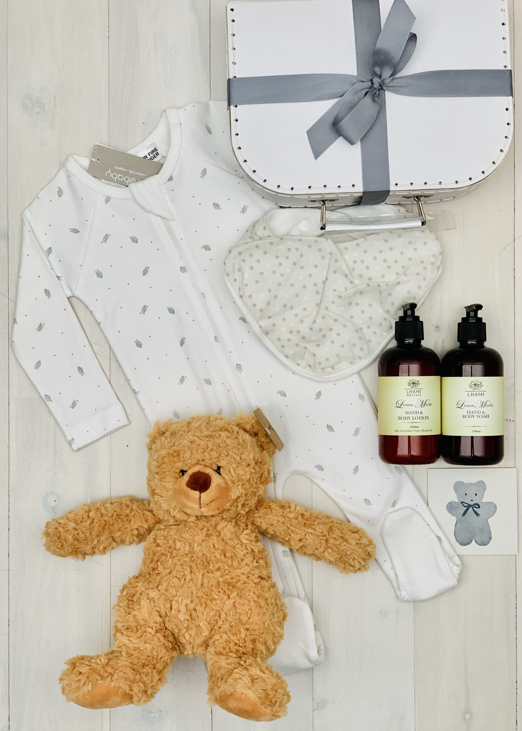 Mum and Bub Deluxe - FREE SHIPPING