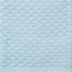 Emotion & Kids blue blanket | Sweet Arrivals Baby Hampers
