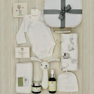 Premature baby gift | Sweet Arrivals baby hampers