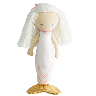 Summer Mermaid - FREE SHIPPING