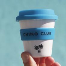 Chino Club Baby Chino Cup - Blue