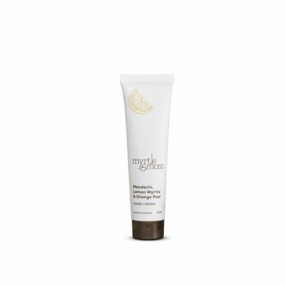 Myrtle & Moss Hand Cream