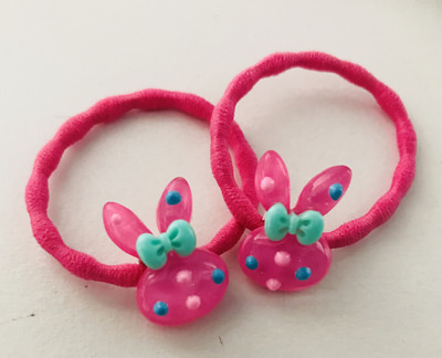 My Sweet Pink Bunny - FREE SHIPPING