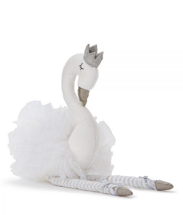 Nana Huchy Sophie swan | Sweet Arrivals baby hampers
