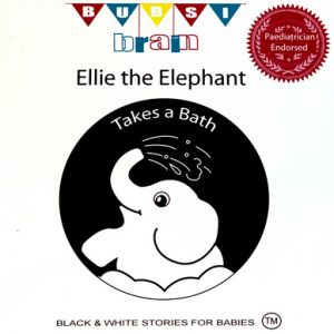 Ellie the Elephant - Bubsi Brain