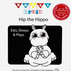 Hip the Hippo - Bubsi Brain