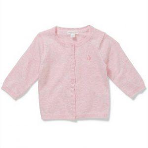 Classic Cardigan - Pink