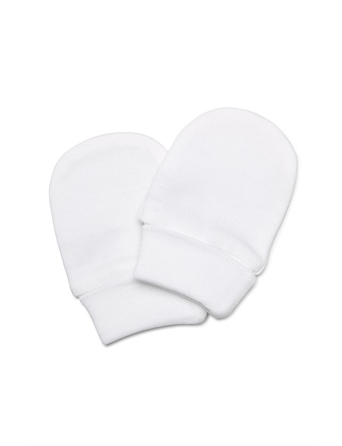 Marquise Baby Mittens