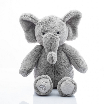 Heartbeat Elephant - Sweet Arrivals Baby Hampers