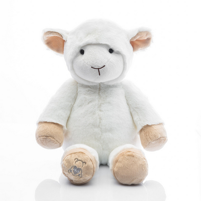 Baby Beats Plush Lamb - FREE SHIPPING