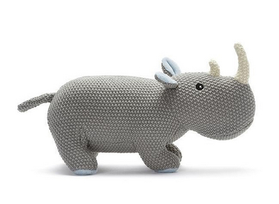 Sweet Baby Rhino - FREE SHIPPING