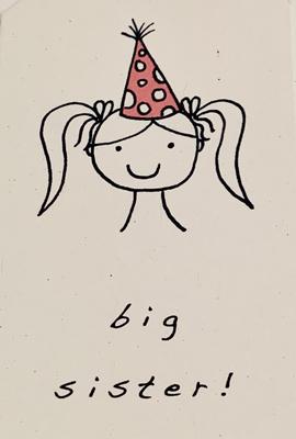 Alimrose Maggie Doll - Large