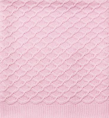 Emotion and kids pink blanket | Sweet Arrivals Baby hampers