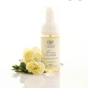 LHAMI Foaming Cleanser | Sweet Arrivals Baby Hampers