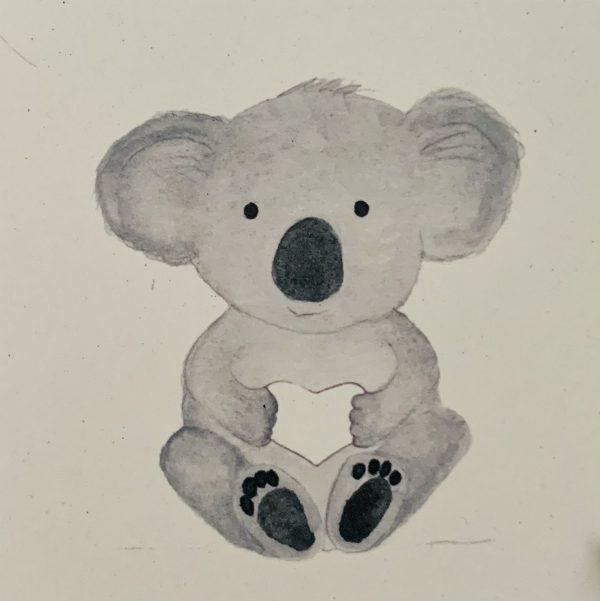 Koala Sweet Arrivals Baby Hampers