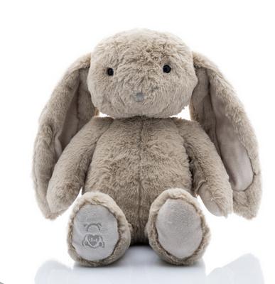 Baby Beats Plush Bunny - FREE SHIPPING