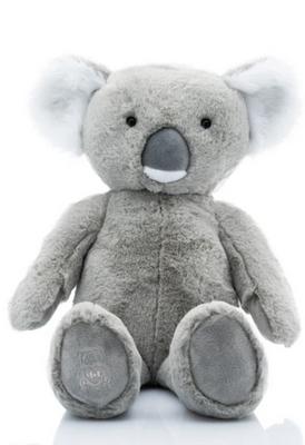 heartbeat Koala - sweet arrivals baby hampers