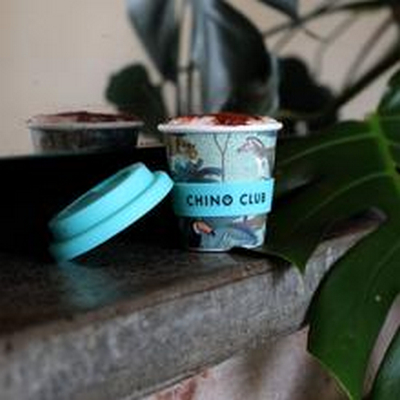 Chino Club Baby Chino Cup - Jungle