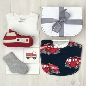 nee naw | Sweet Arrivals baby hampers