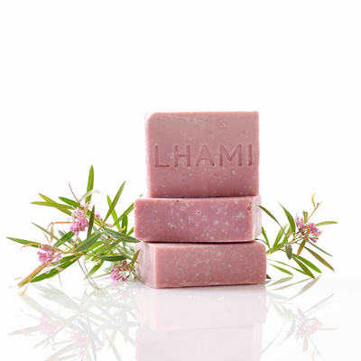 Lhami soap | Sweet Arrivals Baby Hampers