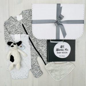 Woof Woof | Sweet Arrivals baby hampers