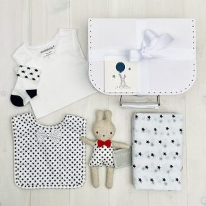 Little Star Bunny | Sweet Arrivals Baby Hampers