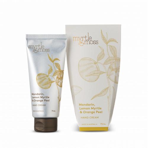 Myrtle & Moss hand cream | Sweet Arrivals baby hampers