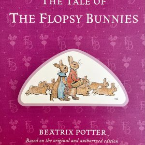The Tale Of The Flopsy Bunnies | Sweet Arrivals Baby Hampers