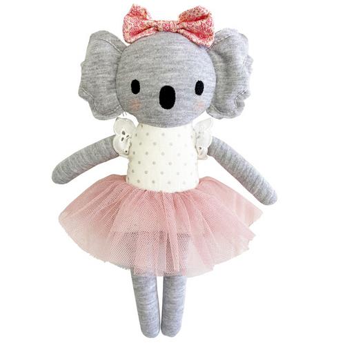 Alimrose Trudie Koala   Sweet Arrivals baby hampers